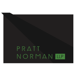 PrattNorman_Logo_Green