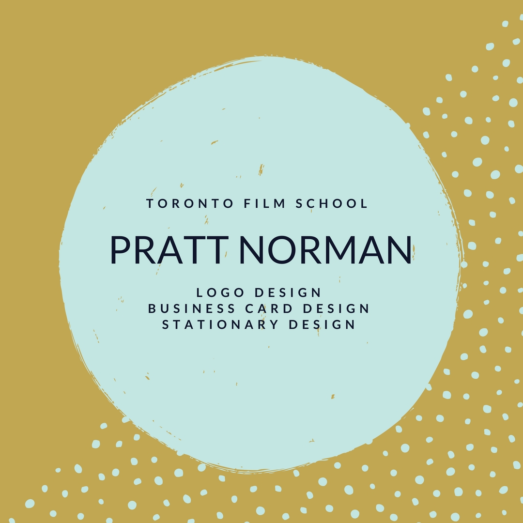 Pratt Norman Project