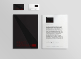 red stationary
